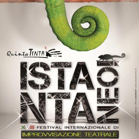 ISTANTANEO 2015 Festival Internazionale Improvvisazione Teatrale